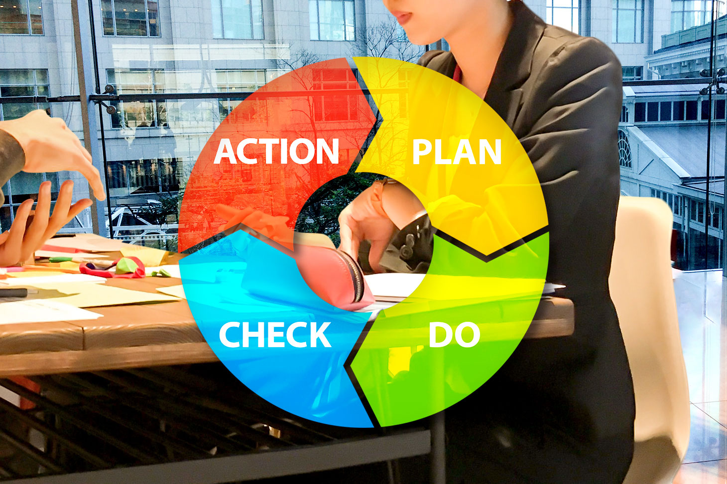 小売業のキャッシュフローの最適化を図るための在庫回転期間の活用方法