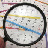 小売業・ネットショップの株式会社と合同会社の決算月のおすすめの決め方を解説